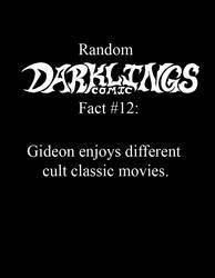 Darklings - Random fact 12 by RavynSoul