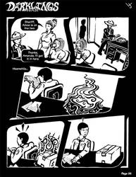 Darklings - Issue 4, Page 25 by RavynSoul