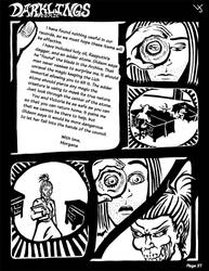 Darklings - Issue 4, Page 27 by RavynSoul