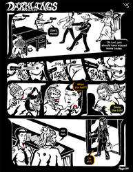 Darklings - Issue 4, Page 29 by RavynSoul
