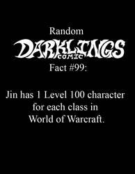 Darklings - Random Fact #99 by RavynSoul
