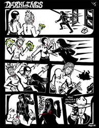 Darklings - Issue 4, Page 30 by RavynSoul