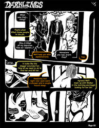 Darklings - Issue 4, Page 32 by RavynSoul