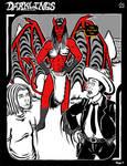 Darklings - Issue 5, Page 11