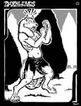 Darklings - Issue 5, Page 18