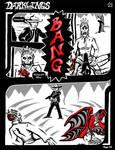 Darklings - Issue 5, Page 23