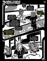 Darklings - Issue 5, Page 29 by RavynSoul