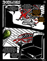 Darklings - Issue 5, Page 31 by RavynSoul