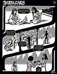 Darklings - Issue 5, Page 40 by RavynSoul