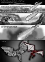 Darklings - Interval 3: The Celestial War, Part 1 by RavynSoul
