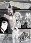 Darklings - Interval 3: The Celestial War, Part 3