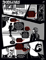 Darklings - Issue 6, Page 14 by RavynSoul