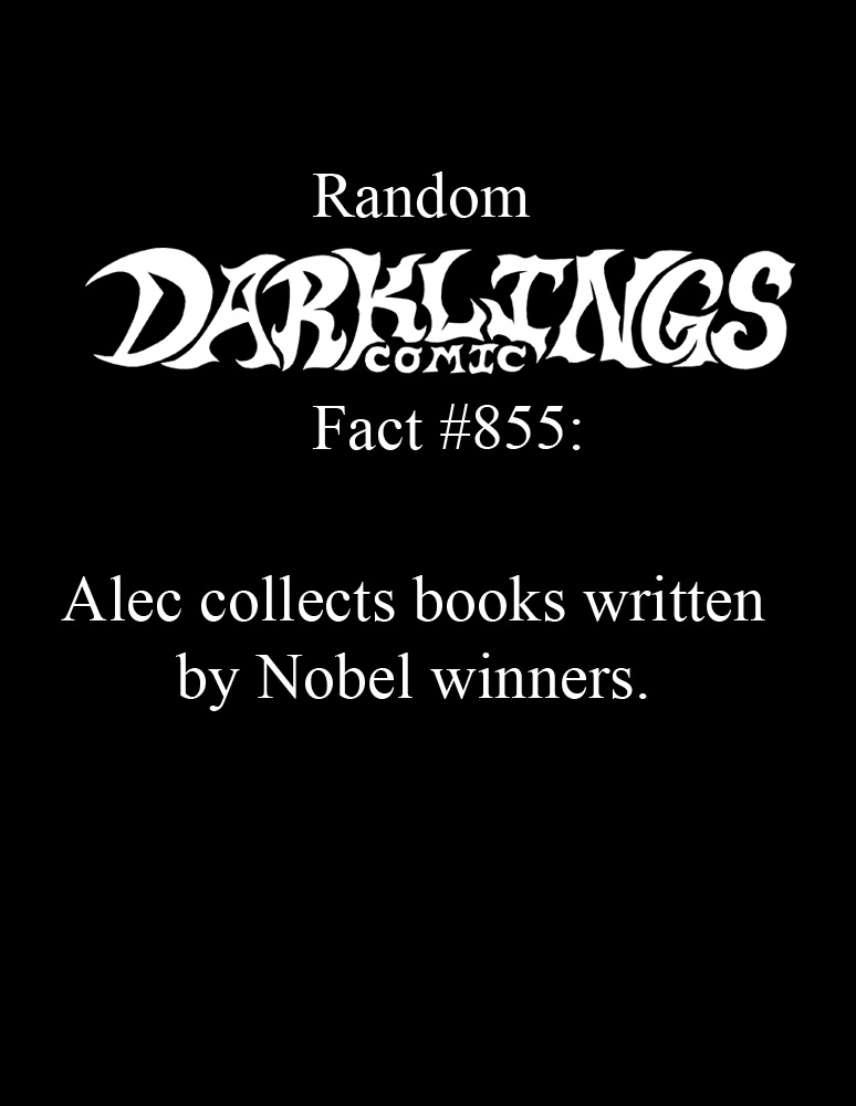 Darklings - Random Fact #855 by RavynSoul