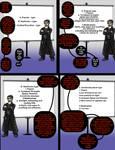 Darklings - Teaching Moment #3 - Vampires by RavynSoul