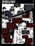Darklings - Issue 6, Page 30 by RavynSoul