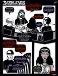 Darklings - Issue 6, Page 31 by RavynSoul