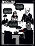 Darklings - Issue 6, Page 32 by RavynSoul