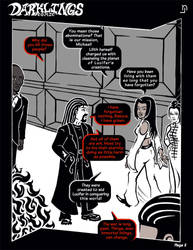 Darklings - Issue 7, Page 2 by RavynSoul