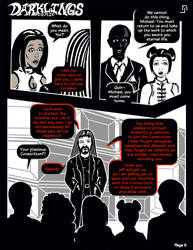 Darklings - Issue 7, Page 5 by RavynSoul