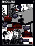 Darklings - Issue 7, Page 8 by RavynSoul