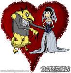 Darklings - Valentine's Day 2019