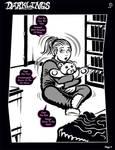 Darklings - Issue 7, Page 11