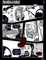 Darklings - Issue 7, Page 12 by RavynSoul
