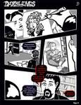 Darklings - Issue 7, Page 12