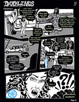 Darklings - Issue 7, Page 13 by RavynSoul