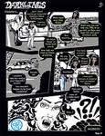 Darklings - Issue 7, Page 13