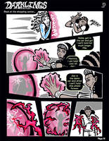 Darklings - Issue 7, Page 15 by RavynSoul