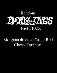 Darklings - Random Fact #1025 by RavynSoul
