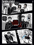 Darklings - Issue 7, Page 21 by RavynSoul