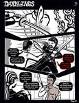 Darklings - Issue 7, Page 22 by RavynSoul