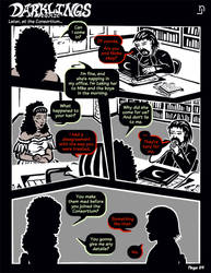 Darklings - Issue 7, Page 29 by RavynSoul