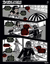 Darklings - Issue 7, Page 30 by RavynSoul