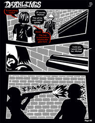 Issue 7, Page 33 by RavynSoul