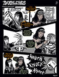 Darklings - Issue 7, Page 41 by RavynSoul