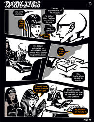 Darklings - Issue 7, Page 42 by RavynSoul