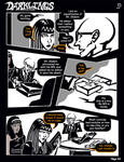 Darklings - Issue 7, Page 42