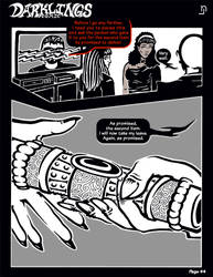 Darklings - Issue 7, Page 44 by RavynSoul