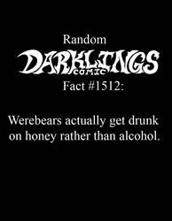 Darklings - Random Fact 1512 by RavynSoul