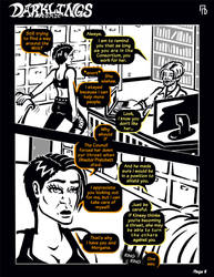 Darklings - Issue 8, Page 8 by RavynSoul