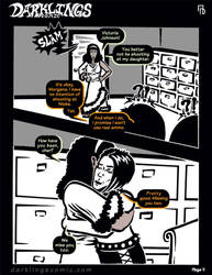 Darklings - Issue 8, Page 11 by RavynSoul
