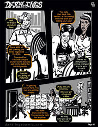 Darklings - Issue 8, Page 15 by RavynSoul
