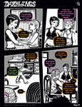 Darklings - Issue 8, Page 22 by RavynSoul