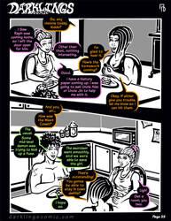 Darklings - Issue 8, Page 23