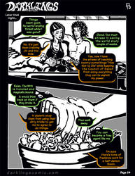 Darklings - Issue 8, Page 24 by RavynSoul