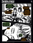 Darklings - Issue 8, Page 25 by RavynSoul