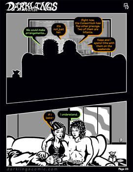 Darklings - Issue 8, Page 26